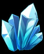 【アイテム・オブジェクト】水晶っぽいアイテム クリスタル