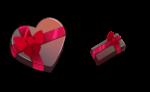 【アイテム・オブジェクト】バレンタインのプレゼント