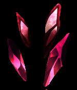 【アイテム・オブジェクト】赤い鉱石