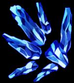 【アイテム・オブジェクト】青い鉱石
