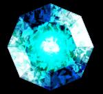 【アイテム・オブジェクト】光る宝石