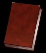 【アイテム・オブジェクト】赤い本 2パターン
