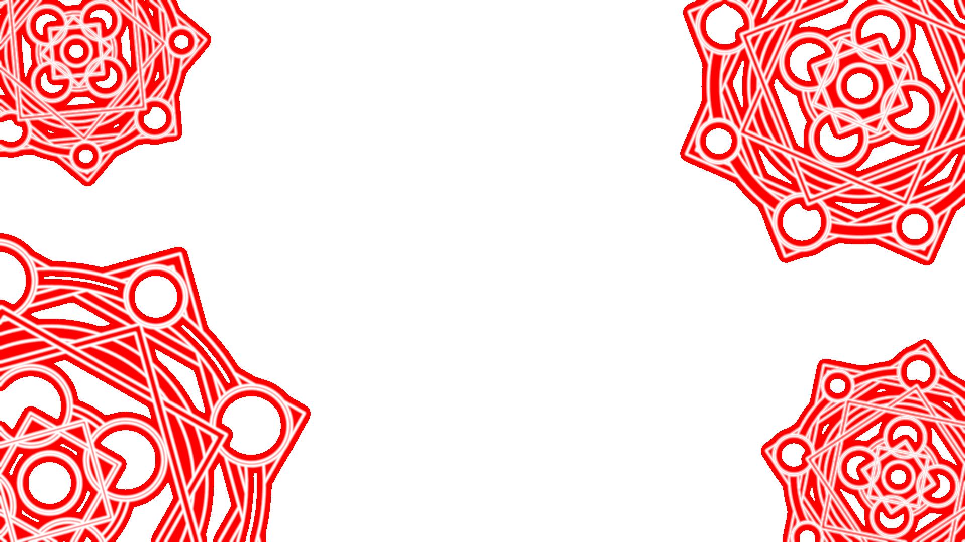 背景 フレーム 魔法陣のフレーム 七三ゆきのアトリエ
