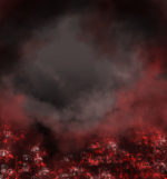 【背景】赤い背景