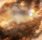 【背景】炎の嵐の背景
