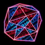 【オブジェクト】ナンバーオブジェクト 透過素材 3カラー
