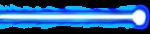 【オブジェクト・エフェクト】ビーム レーザー 透過素材 4カラー