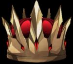【アイテム・オブジェクト】王冠 透過素材 2カラー