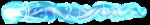 【オブジェクト・エフェクト】レーザー ビーム 透過素材 2パターン