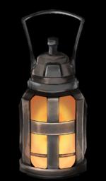 【アイテム・オブジェクト】ランタン カンテラ ランプ 透過素材