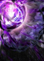 【背景】紫色の背景