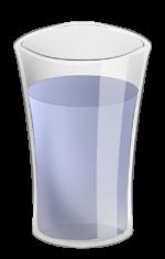 【アイテム・オブジェクト】グラスに入った液体、飲み物 透過素材 6カラー