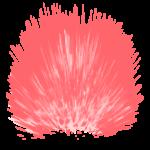 【エフェクト】噴出エフェクト 透過素材 2パターン