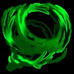 【オブジェクト・エフェクト】竜巻エフェクト 透過素材 4カラー