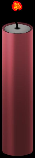 【アイテム・オブジェクト】ダイナマイト 爆弾 2カラー 2パターン