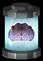 【アイテム・オブジェクト】脳缶 透過素材