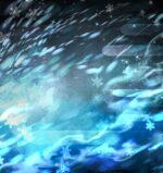 【背景】吹雪の背景