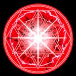【エフェクト】魔法エフェクト 透過素材 2パターン