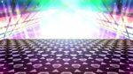 【背景】ネオンな舞台の背景 3カラー